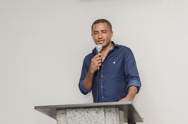 Discurso de abertura do Prêmio Melhores do Enem 2018