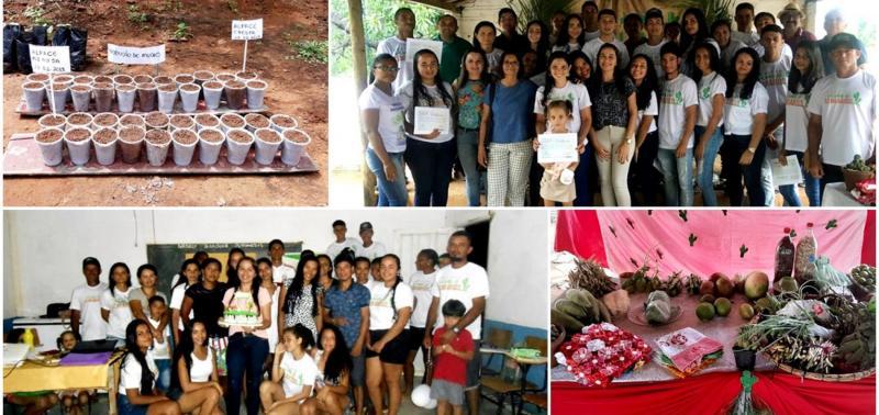 Projeto Viva o Semiárido promove curso de capacitação em horticultura