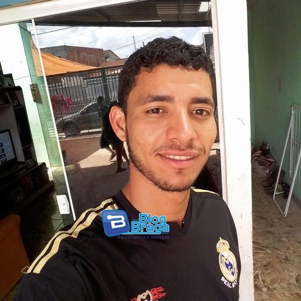 Família de Gilbués procura jovem desaparecido