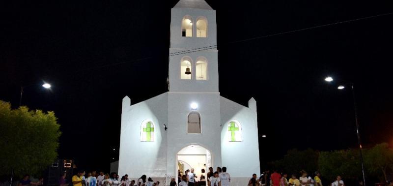 Missa marca o 1º dia da Quaresma nessa quarta-feira