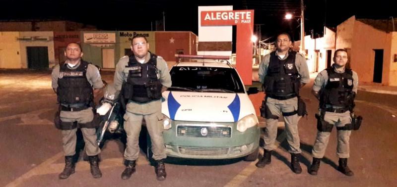 Polícia de Alegrete divulgou balanço de ocorrências do Carnaval