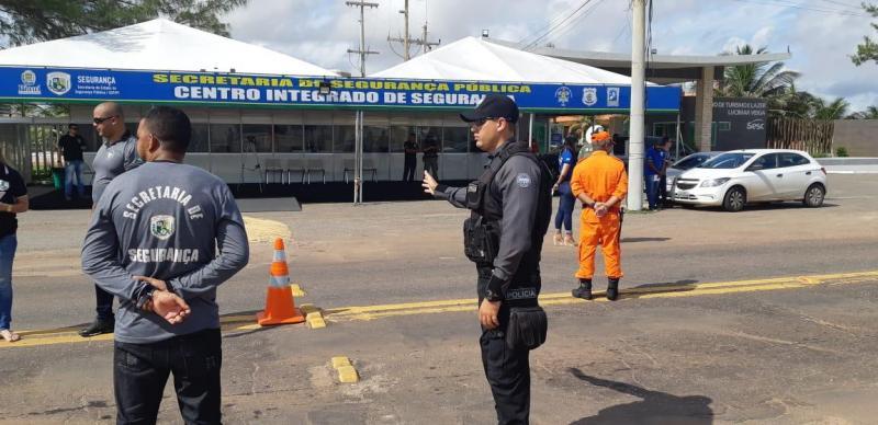 Piauí registra 20 mortes violentas durante o carnaval