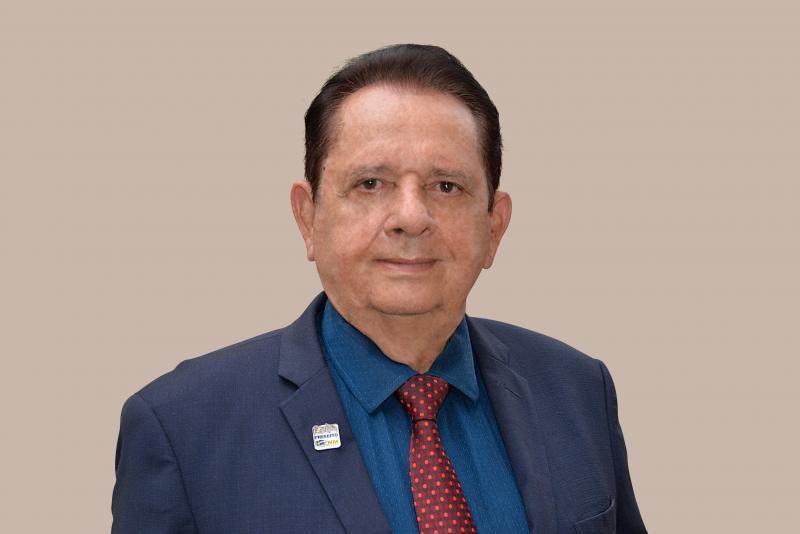 Com alto indice de aprovação, prefeito de Uruçuí receberá medalha Alferes Tiradentes