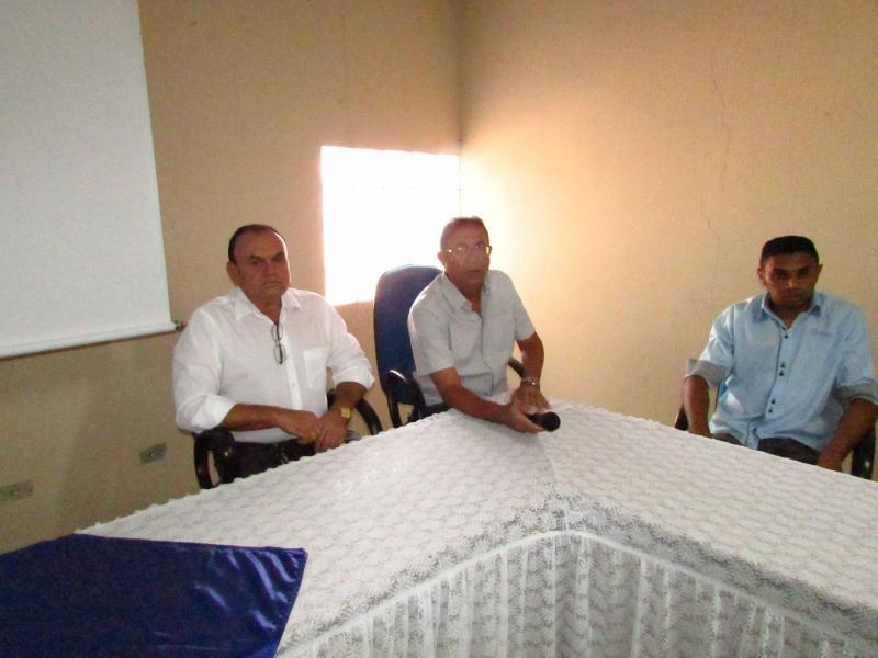 Prefeito mostra transparência  em prestação de contas do seu município