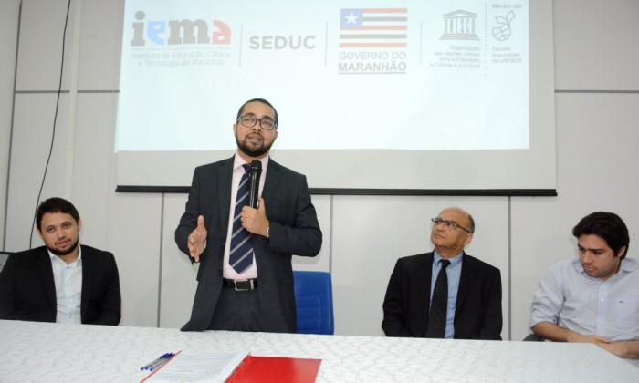 Governo lança edital com mais de 2.000 vagas em cursos profissionalizantes