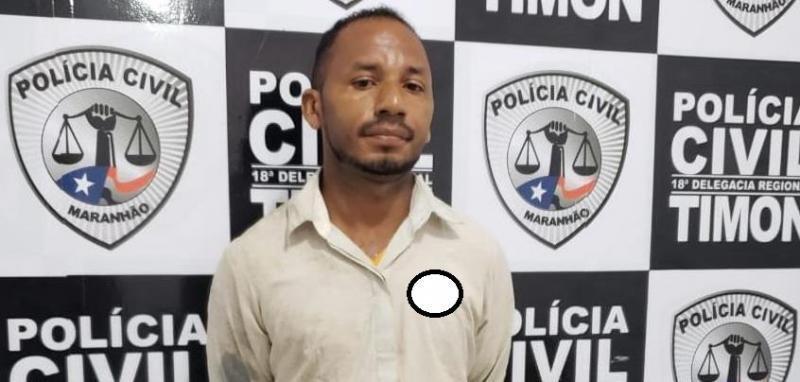 Francisco de Assis é condenado a 14 anos de prisão pelo crime de estupro de vulnerável, suas duas enteadas.