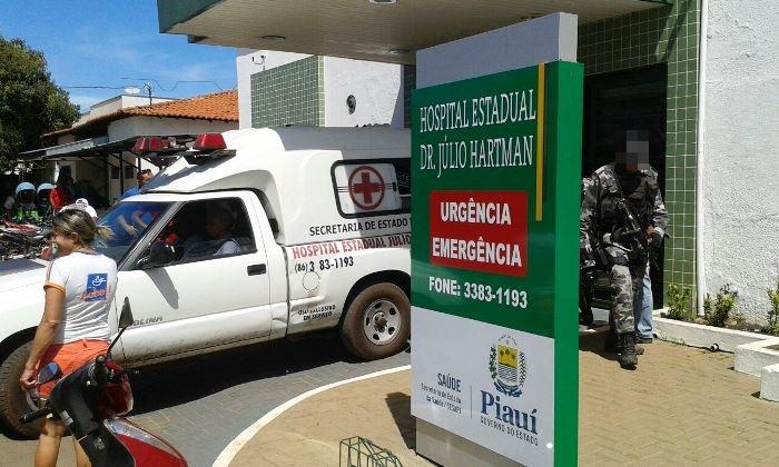 Mulher é morta a facadas pelo companheiro no Piauí