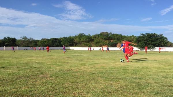 Abertura do Campeonato Municipal Landrisalense de Futebol
