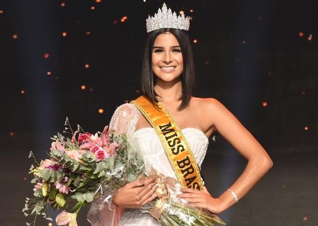 Mineira vence o Miss Brasil; Piauiense fica no Top 10
