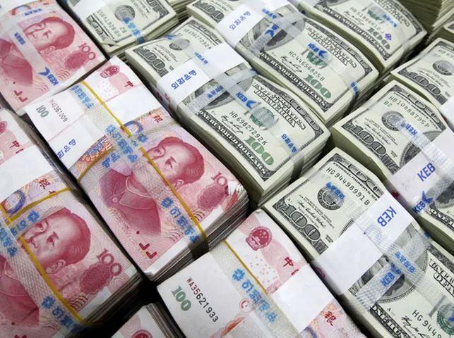 China e EUA concordam em não usar desvalorização monetária...