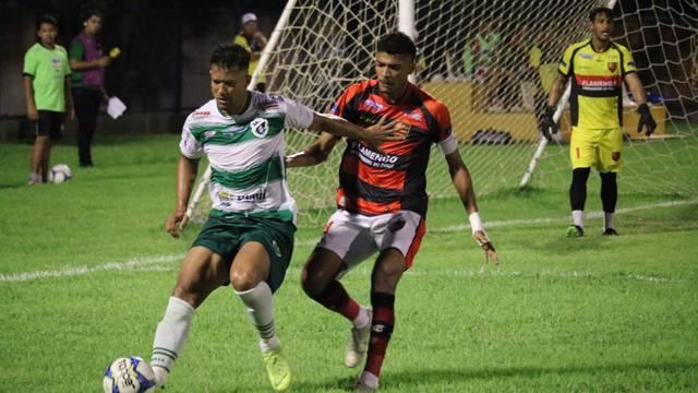 Flamengo-PI vence o Altos e garante volta ao G4 do Piauiense