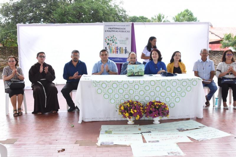 Governo participa de Mesa Redonda acerca de Políticas Públicas em Floriano