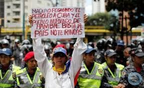 Por falta de energia, 15 pessoas já morreram na Venezuela