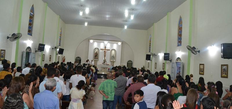 Missas e Carreata marcam abertura da 85ª Festa de São José