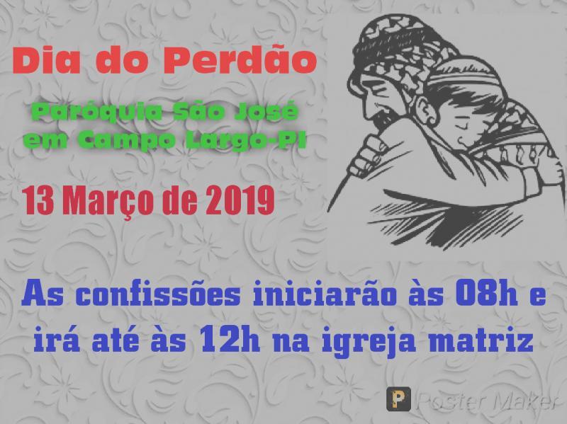 CONFISSÕES | Paróquia São José realizará