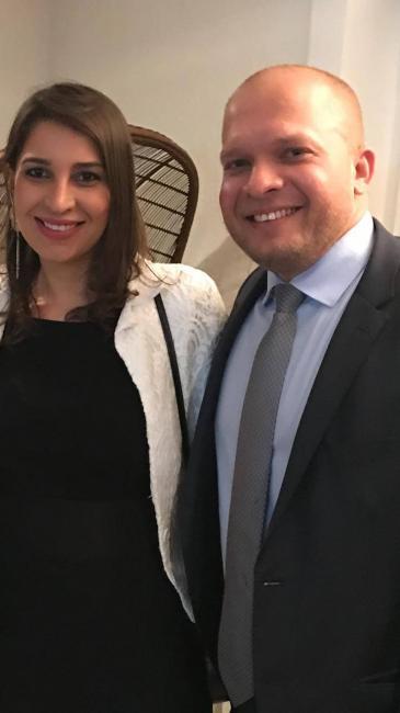 Cires Guadalupe é a nova secretária de Saúde do Município de Gilbués-Pi