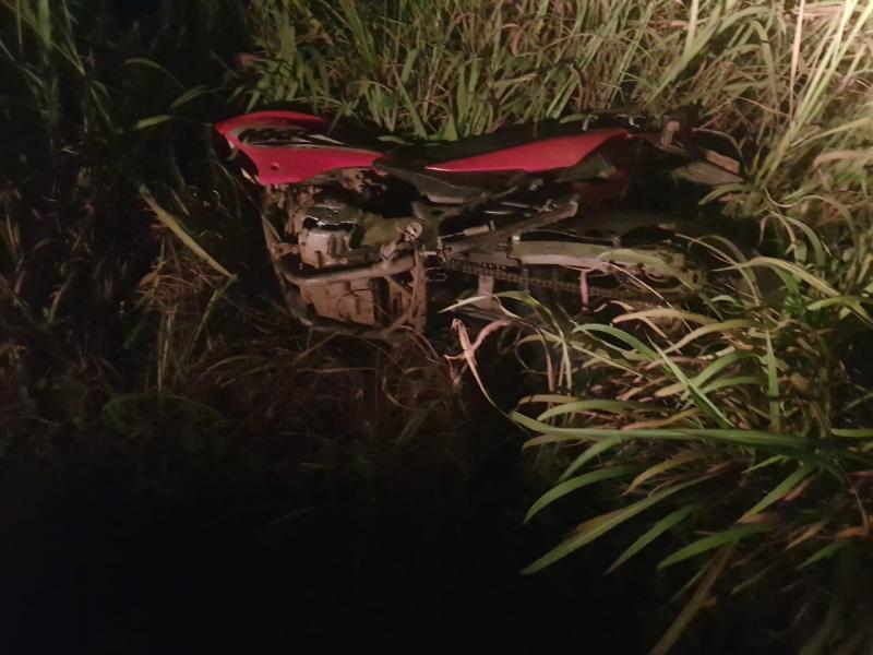 Gave acidente deixa vítima fatal na BR-230