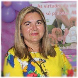 Prefeita Vilma Lima será homenageada com a medalha do Mérito Renascença