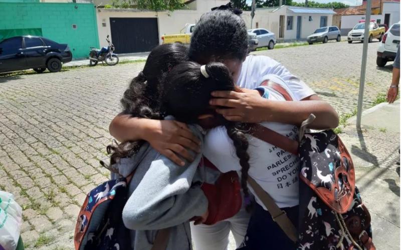 Tragédia na Escola Estadual Raul Brasil em Suzano-SP -Assista a cobertura
