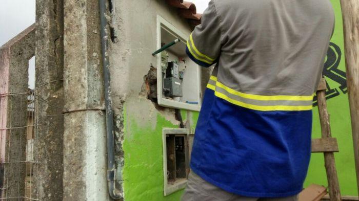 Cepisa Equatorial encontra desvio de energia em Santa Filomena