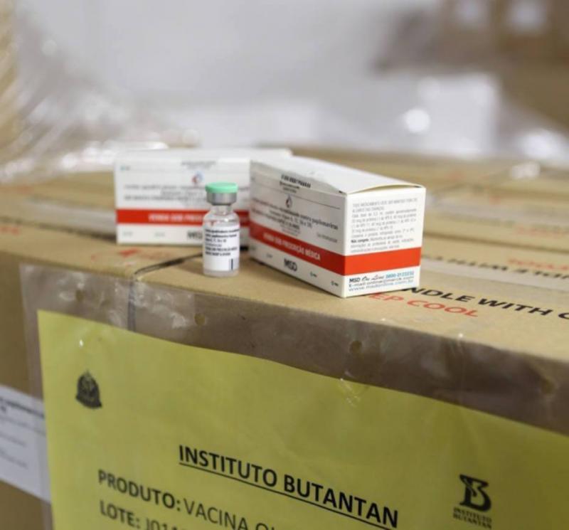 Estudo revela que mais da metade da população brasileira tem HPV
