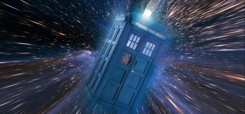 Cientistas criam máquina capaz de 'viajar no tempo'