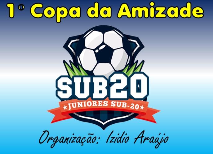 Campeonato Sub-20 está sendo realizado em Matias Olímpio