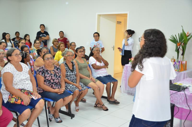 Dia da Mulher tem serviços de saúde, palestras e aulas de dança gratuitas