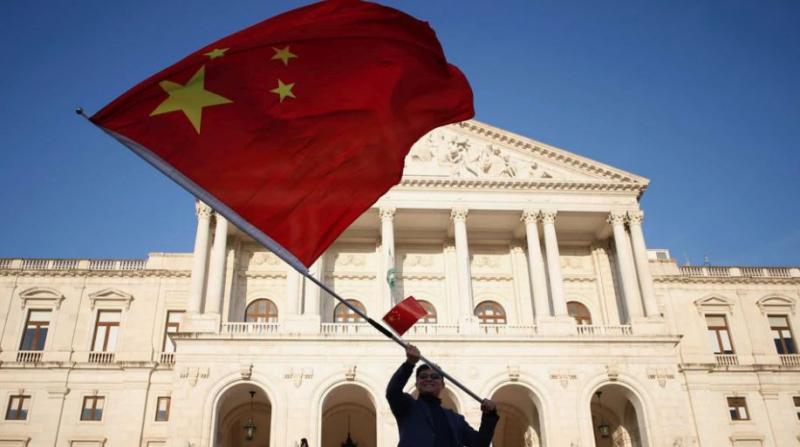 Bolsonaro: 'Nosso grande parceiro é a China, em segundo lugar os EUA'