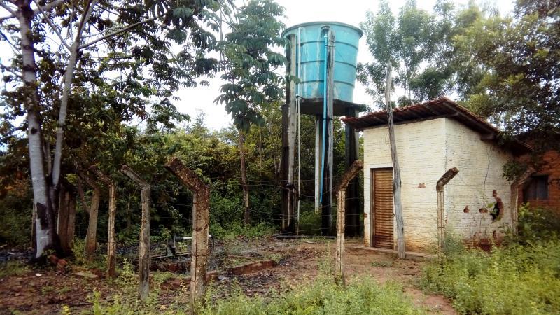Prefeitura promove melhorias no fornecimento de água da comunidade Santa Fé