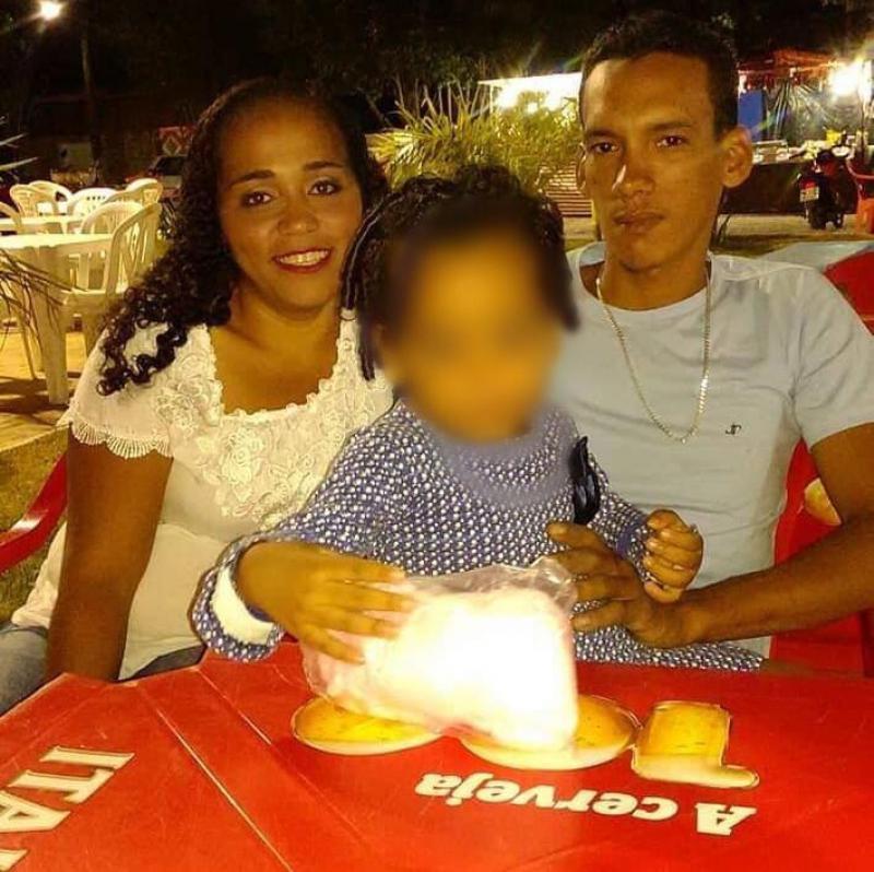 Duas pessoas morrem e criança fica gravemente ferida em acidente no Piauí