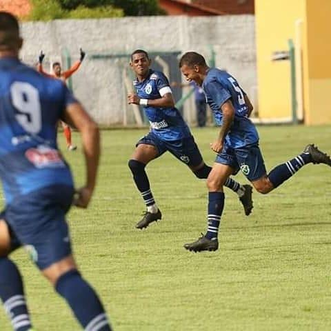 Altos enfrenta Botafogo da Paraíba pela Copa do Nordeste
