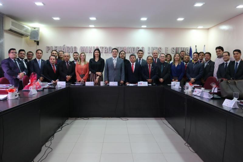 Colégio de presidentes da OAB destacam problemas enfrentados na advocacia