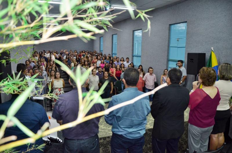 Troféu Professora Maria Núbia Parentes Fortes Martins Aguiar