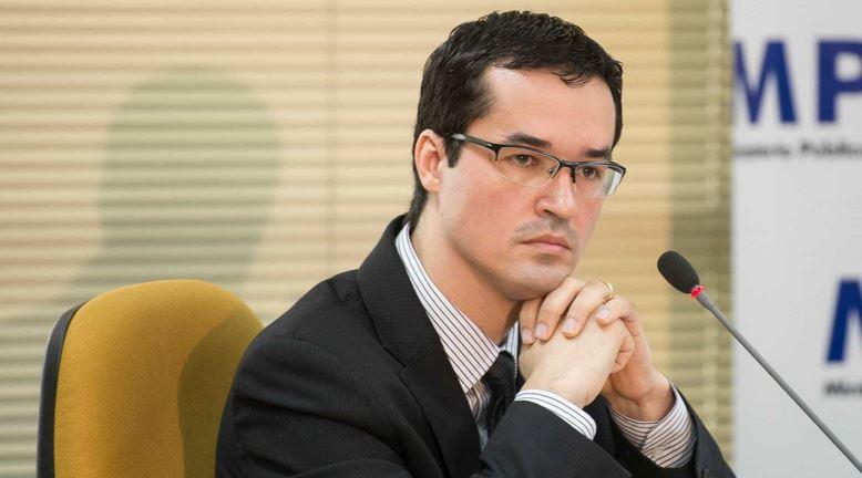 'Trabalho contra a corrupção não vai ser o mesmo', lamenta Dallagnol