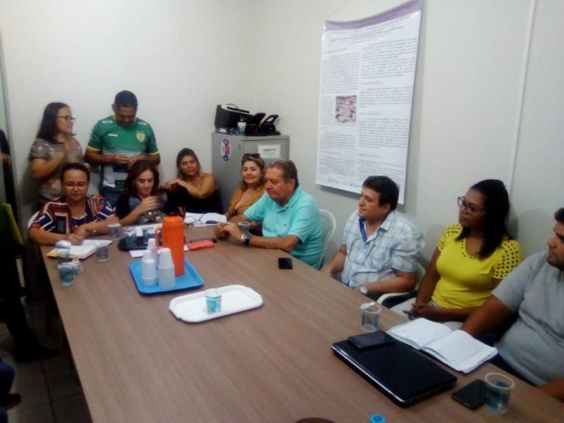 Mutirão de cirurgias de catarata será realizado em Picos