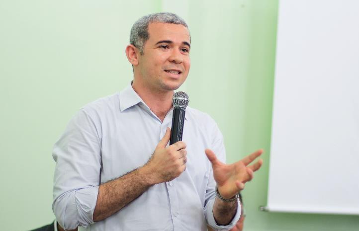 Tiago Vasconcelos vai assumir presidência do PHS no Piauí