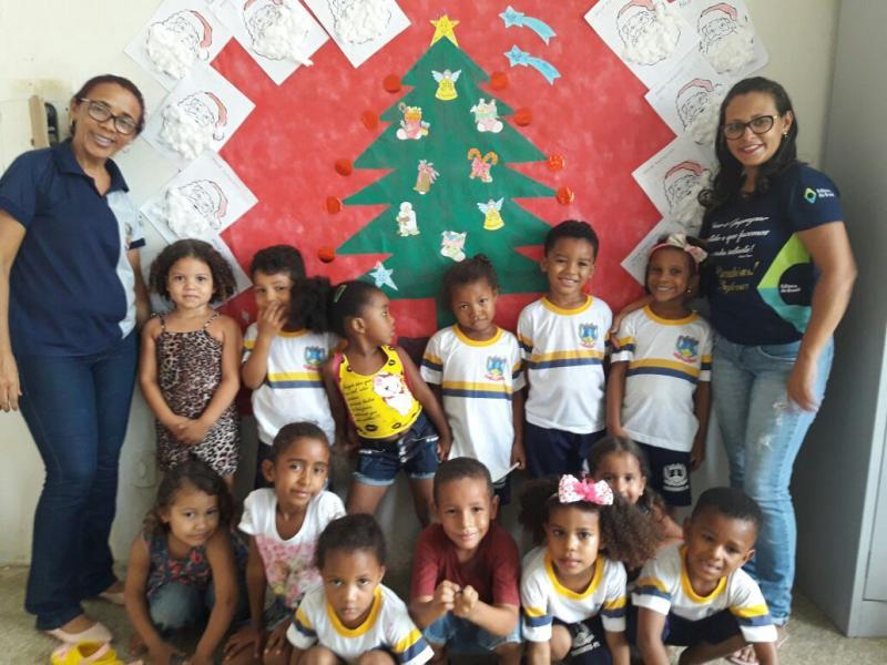 Escolas de Amarante desenvolvem projeto de incentivo à solidariedade