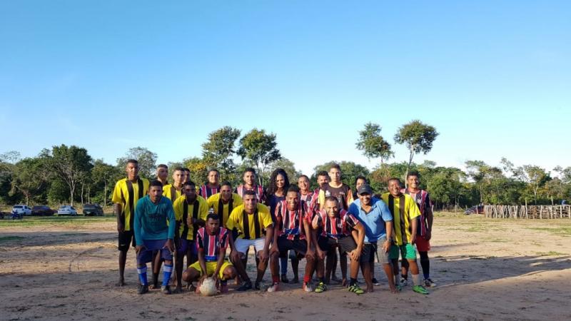 Cultura, Esporte e Lazer apoiam eventos esportivos em Floriano
