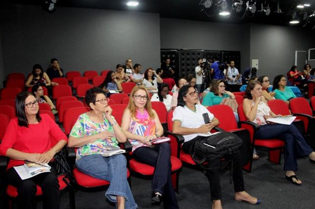 Escolas estaduais do Piauí farão parte de pesquisa do IBGE