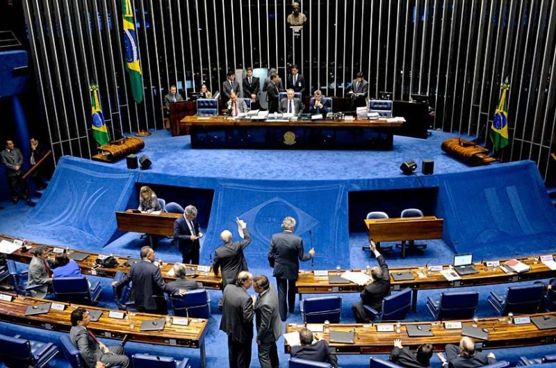 Aprovado projeto de lei que garante repasses à segurança pública dos municípios