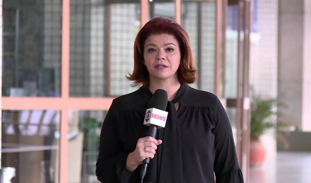 Bolsonaro recebe Mourão, ministros e comandantes das Forças Armadas