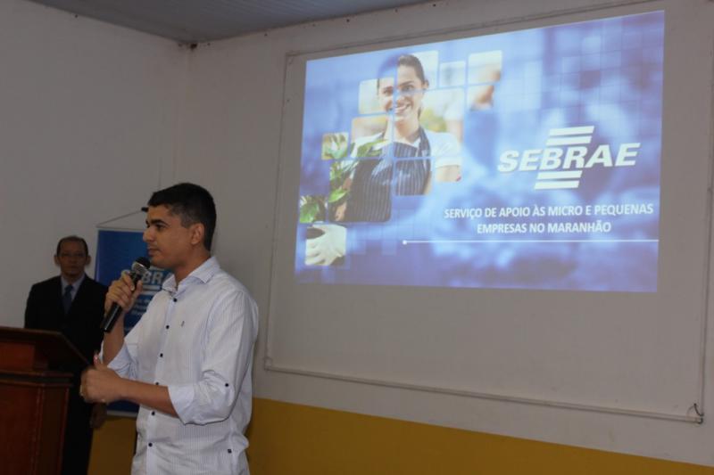 Prefeitura de Timon é parceira do Sebrae no incentivo ao empreendedorismo