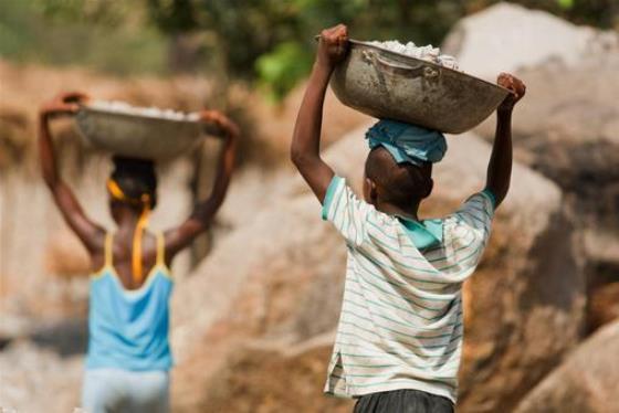 Pesquisa aponta que Brasil tem 30 mil crianças no mercado de trabalho