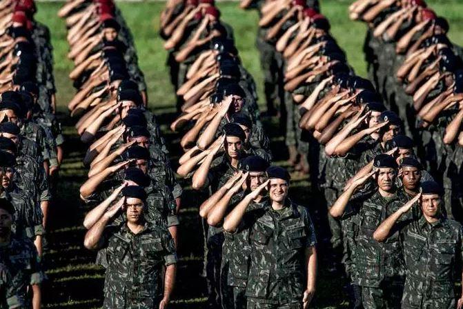 Reforma da previdência dos militares: entenda a proposta ponto a ponto