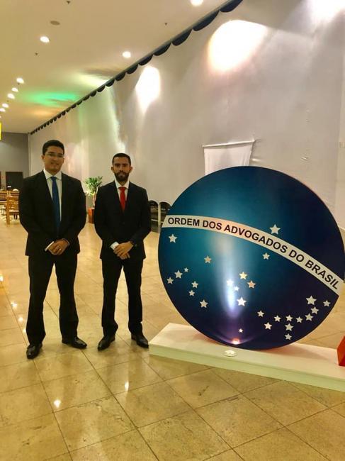 Advogados prestigiam Posse da OAB Nacional