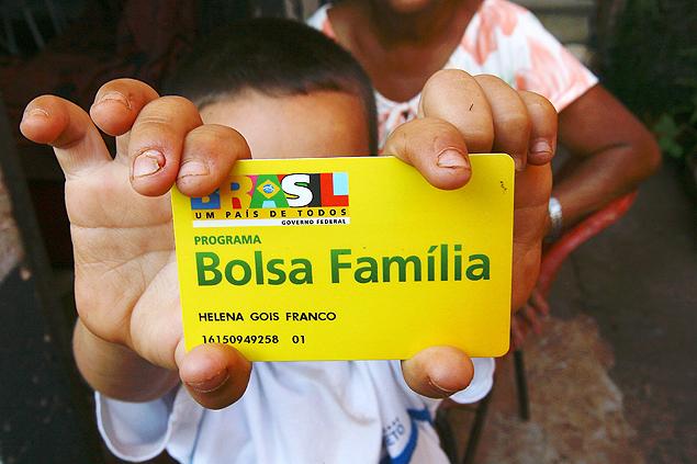 Mais de 29 mil famílias podem perder Bolsa Família em Teresina