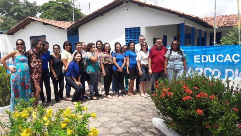 Educação realiza homenagem ao Dia Internacional da Síndrome de Down