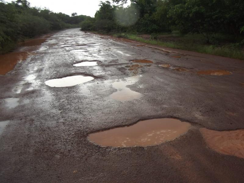 População pede explicações ao Governo do Piauí sobre situação da PI 120