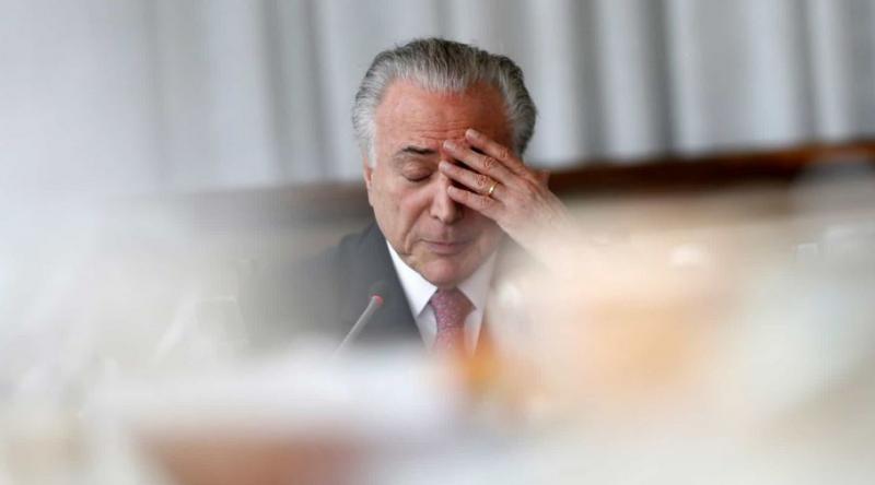 Foto- REUTERS /Adriano Machado (Foto de arquivo)